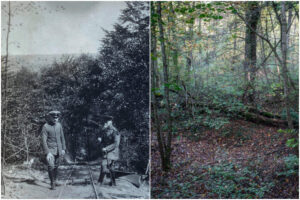Il mistero del tunnel di Winterberg, torna alla luce la Pompei della Prima Guerra Mondiale