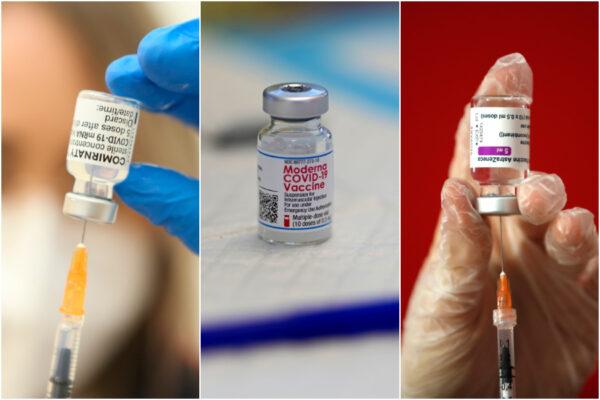 Pfizer e Moderna, il richiamo dei vaccini esteso a 42 giorni: le nuove raccomandazioni del Cts