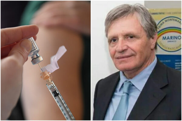 """Sanitari infettati dopo il vaccino Pfizer, due casi in pochi giorni in Campania: """"Nessun allarmismo"""""""