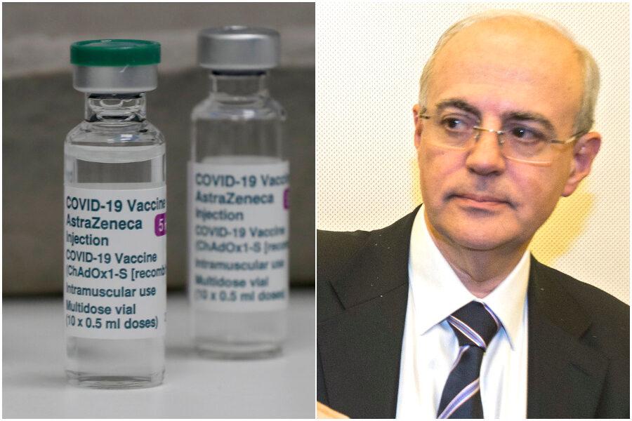 Sui vaccini indaga Zuccaro, il 'complottista delle Ong' idolo di destra e grillini