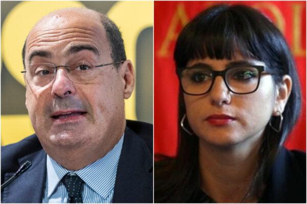 Anche de Magistris con le dimissioni della de Majo ha il suo 'caso Zingaretti'
