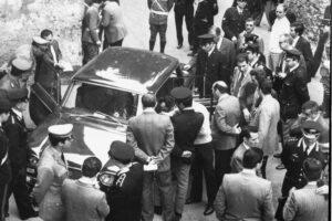 Cosa è successo nel 1971: la mafia uccide Scaglione, Indirà Gandhi fa la guerra