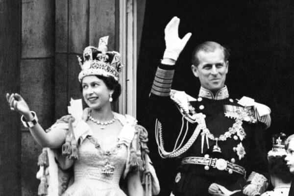 Il segreto del Principe Filippo e della Regina Elisabetta, la frase impressa nella fede nuziale