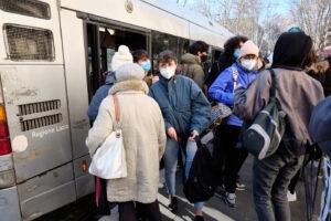 Trasporti, al Sud è flop: l'allarme di Bankitalia