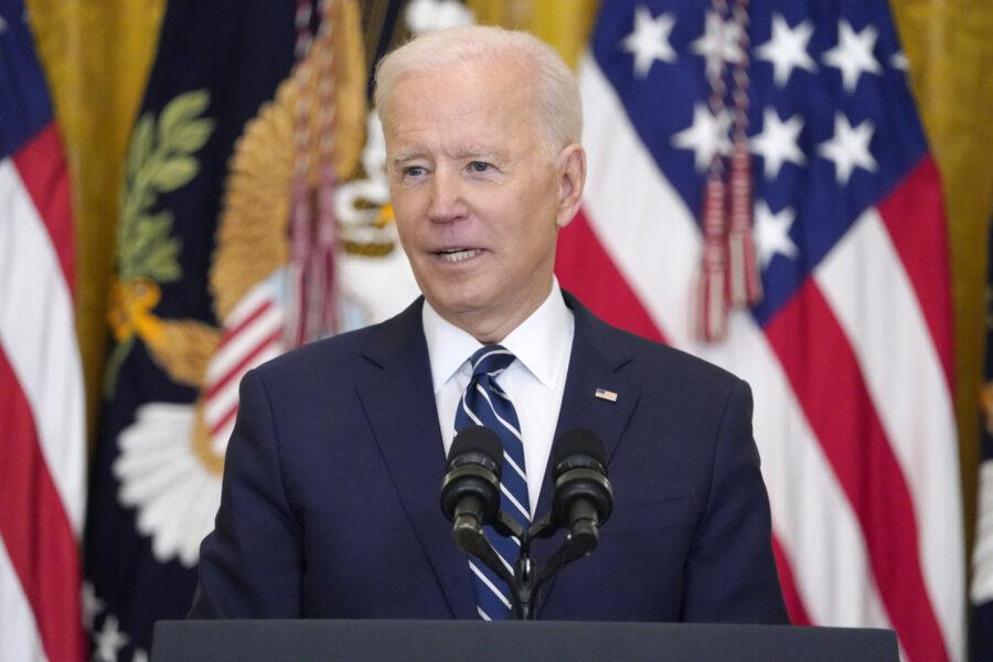Investimenti, deficit e tasse: la grande scommessa di Biden per rilanciare l'economia
