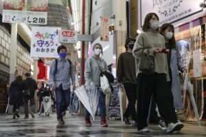 Variante giapponese (E484k) e allarme Olimpiadi di Tokyo, esperti divisi sul rischio quarta ondata