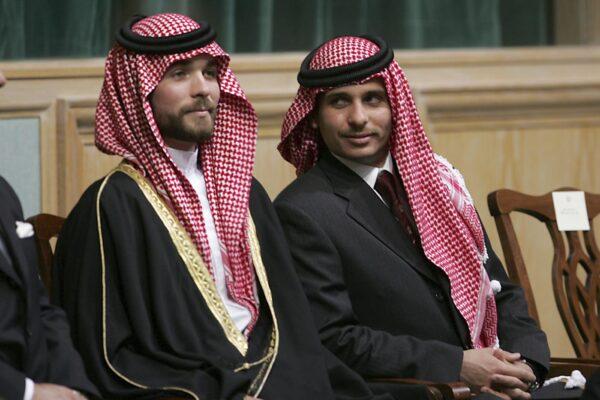 Giordania, il golpe fallito e lo zio a fare da mediatore nella sfida tra fratellastri