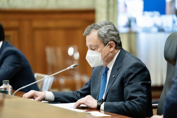Recovery, approvato in Consiglio dei ministri il Pnrr: obiettivo sono i primi fondi in estate