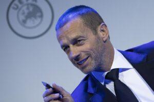 Chi è Aleksander Ceferin, il Presidente UEFA che ha affossato Agnelli e la Superlega