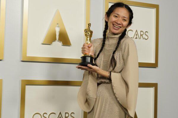 """Premi Oscar, trionfa """"Nomadland"""": niente statuette per gli italiani Laura Pausini e """"Pinocchio"""""""