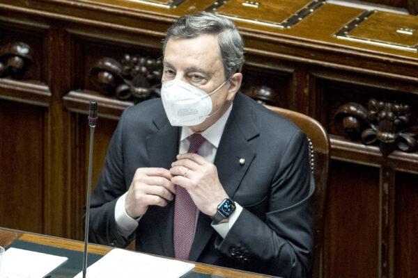 Le novità di Draghi: meno burocrazia, più ricerca