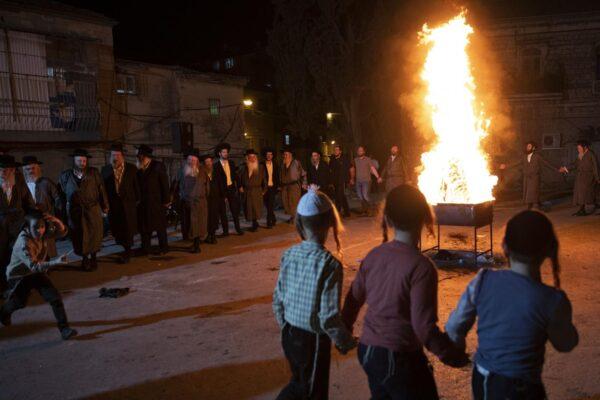 Cos'è il Lag Ba'Omer, festività ebraica: in Galilea 44 morti e 150 feriti nella calca