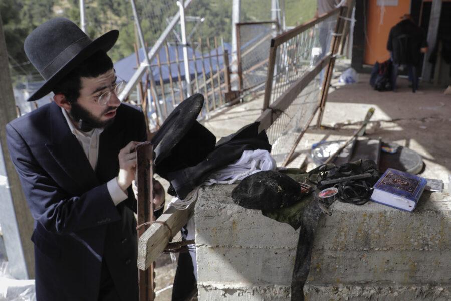 Chi sono gli ebrei ultraortodossi di Toldot Aharon, vittime della strage al raduno religioso in Israele