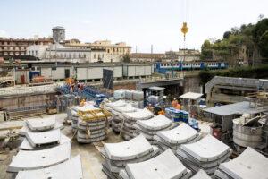 Napoli, bloccati 9 progetti su 10: flop da oltre 300 milioni