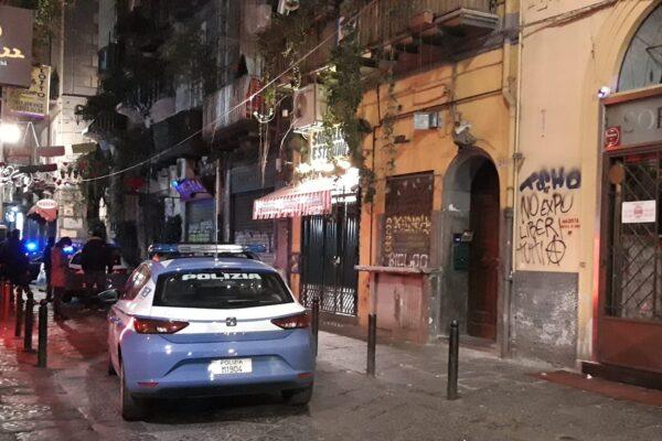 Giustizia fai da te a Napoli: pestato ladro, ma era un senzatetto