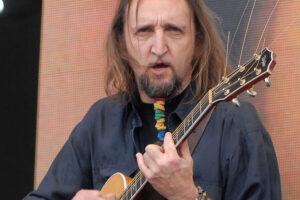 Il Primo Maggio non dimentica Erriquez: l'omaggio al cantante della Bandabardò
