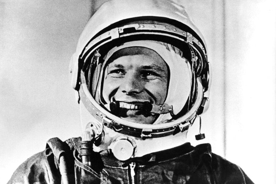 Sessanta anni fa il primo volo nello spazio: Gagarin fece sognare la Russia e infuriare gli Usa