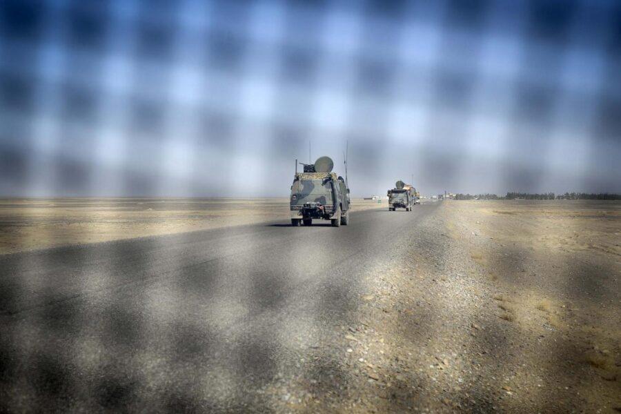 Afghanistan: la guerra più lunga dell'America sta per finire?
