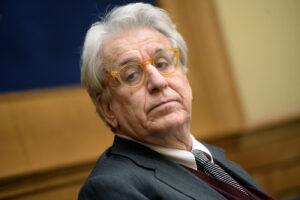 """""""Gli arresti dei rifugiati politici negano il diritto"""", intervista a Luigi Manconi"""