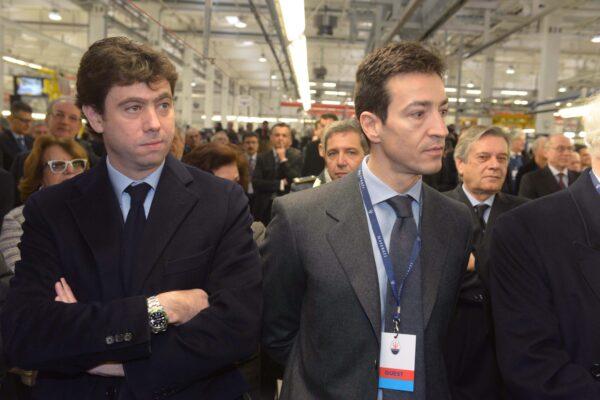 """Chi è Alessandro Nasi, il manager """"ombra"""" che potrebbe prendere il posto di Agnelli alla guida della Juventus"""