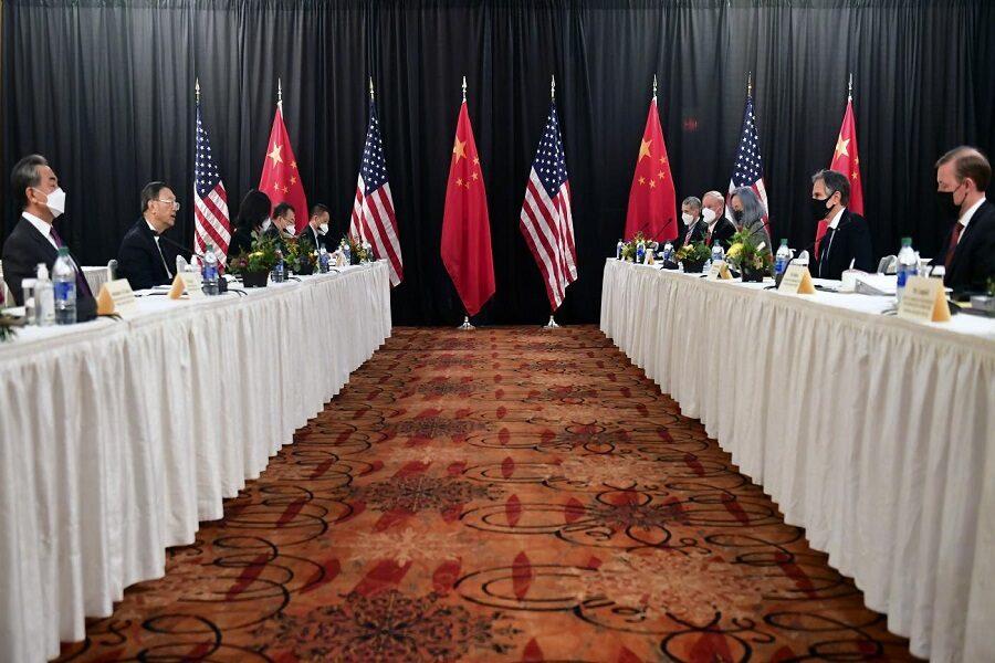 Siamo davvero alle prese con una nuova Guerra fredda?