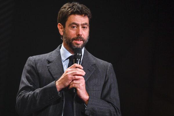 Superlega, così è nata la scissione: Agnelli da oscar, il doppio gioco con Uefa e presidenti di Serie A