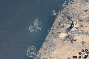 Google Earth e la funzione Timelapse: così mostra come è cambiata la Terra negli ultimi 40 anni
