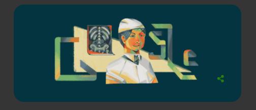 Vera Gedroits, chi era la dottoressa russa pioniera della chirurgia di guerra