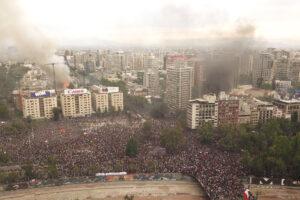 Storia del Primo maggio 1982 a Santiago del Cile, quando sfidammo Pinochet