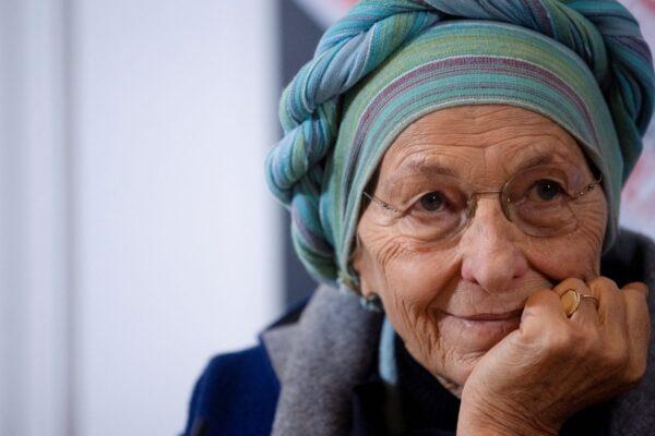 """Intervista a Emma Bonino: """"La madre di tutte le riforme è la giustizia"""""""