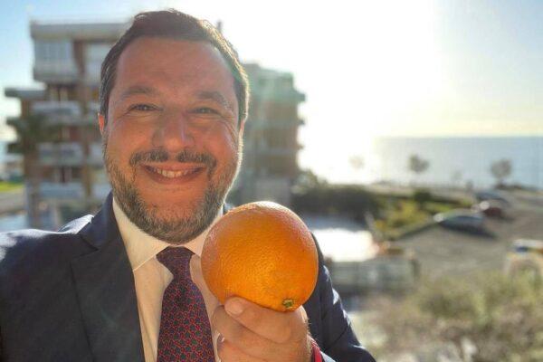 """Salvini, sulla Gregoretti """"non fu sequestro di persona"""": pm chiede non luogo a procedere"""