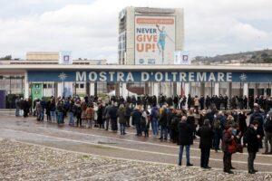 Vaccino over 40, al via le prenotazioni in Campania: registrazione in due fasi