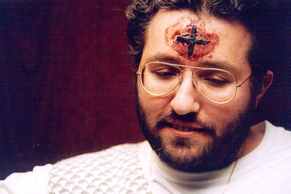 Chi è Giorgio Bongiovanni, il fan di Gratteri che vede la Madonna