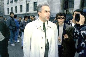 Chi è Giorgio Pietrostefani, tra i fondatori di Lotta Continua condannato per l'omicidio Calabresi