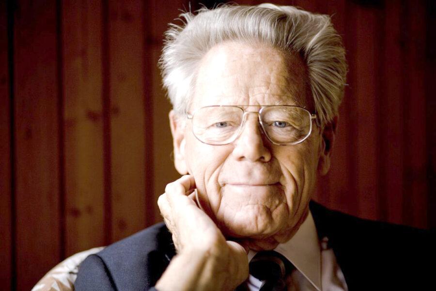 Hans Küng, l'eretico ribelle che ha liberato la Fede