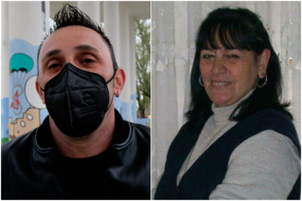 """""""Mia madre è morta abbandonata in ospedale, voglio la verità"""", il grido del figlio Raffaele"""