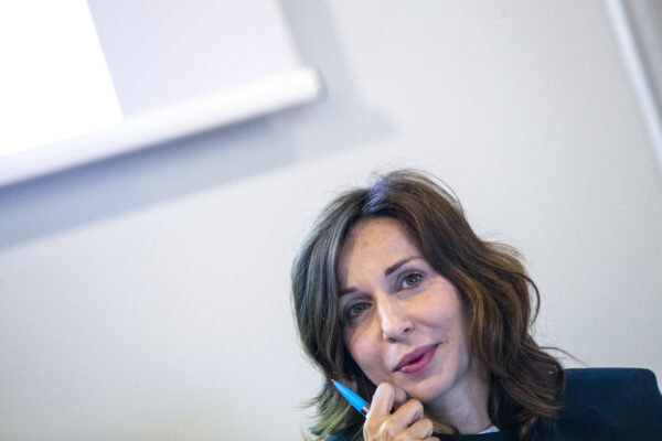 Ombre e veleni dietro l'inchiesta su Giovanna Boda: invidie, ipotesi e sospetti
