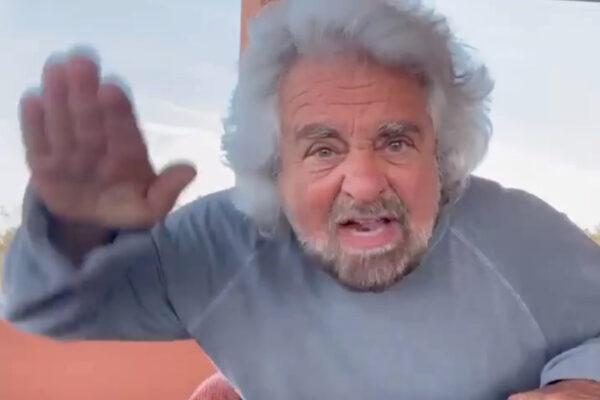 """Grillo e i 5 stelle contro la donna che ha denunciato lo stupro: """"È stata solo una ragazzata"""""""