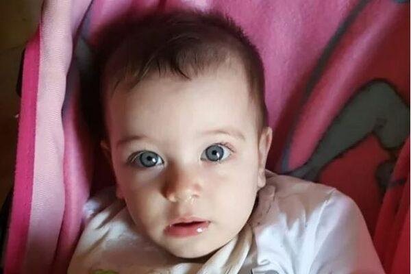 Soffocata con un cuscino a 8 mesi, chiesto l'ergastolo per i genitori di Jolanda Passariello