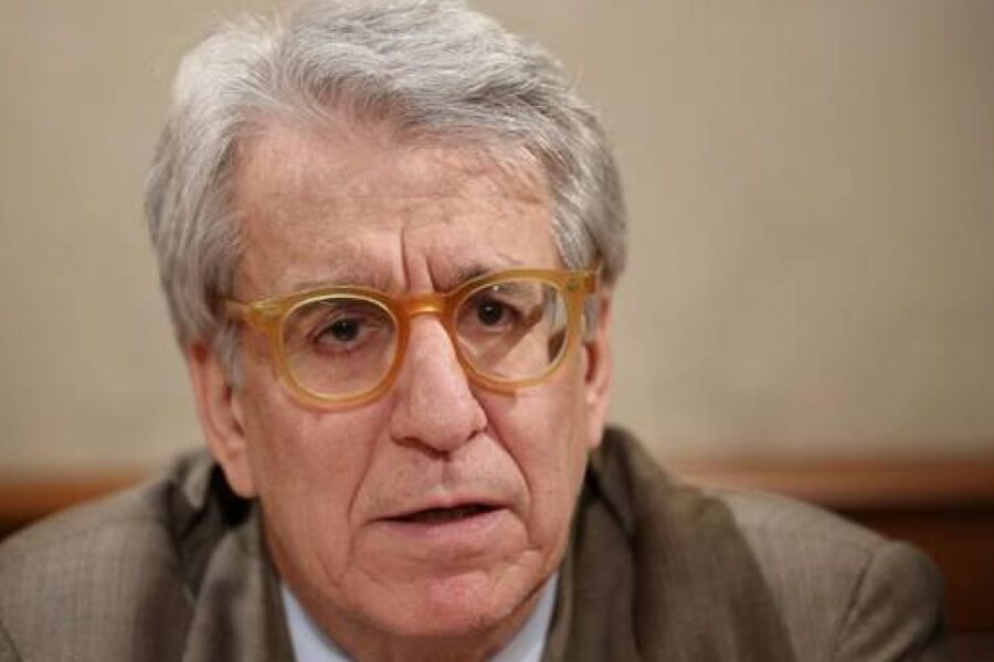 """""""Gaffe di Draghi sui salvataggi è ostacolo ai rapporti con la nuova Libia"""", intervista a Luigi Manconi"""