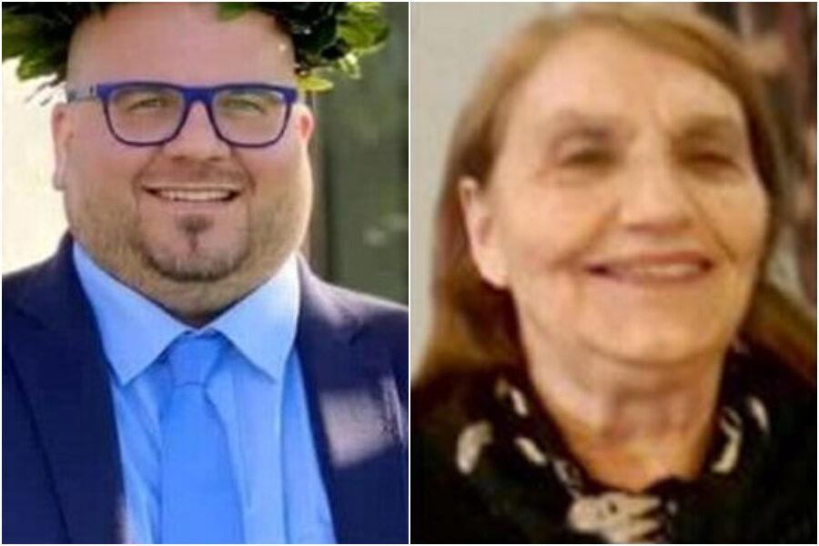 Due lutti in poche ore, Battipaglia piange Carmela Viola e Alessandro Punzi