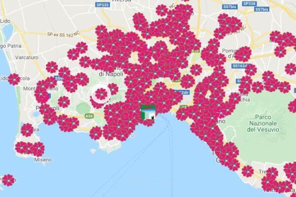 Quali sono le farmacie dove fare il vaccino a Napoli e provincia, la mappa completa