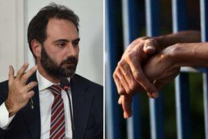"""Maresca contro la decisione della Consulta sull'ergastolo ostativo: """"Spero non vanifichi norme antimafia"""""""
