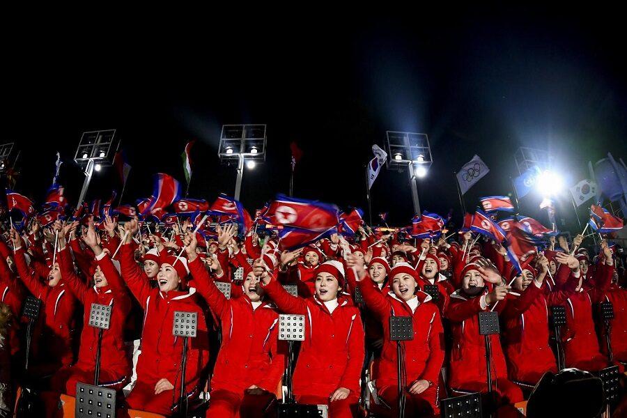 """Olimpiadi di Tokyo, la Corea del Nord rinuncia """"Per proteggere gli atleti dal Covid"""""""