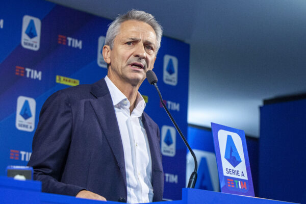 Litigi sulla gestione dei diritti tv: 7 club chiedono le dimissioni di Dal Pino da presidente di Lega Serie A