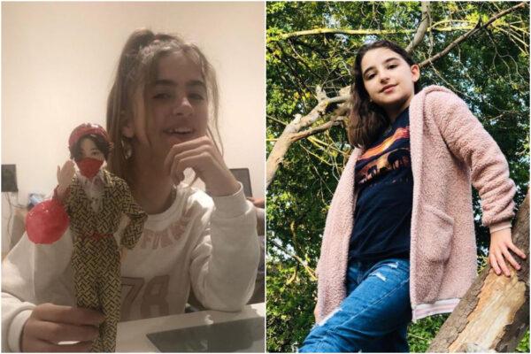 Il giallo di Poppy e Lily Myers, le gemelline scomparse da una settimana a Londra