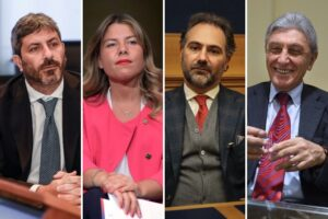 Candidato sindaco di Napoli, sondaggio Quorum: Fico stacca Maresca, briciole per Clemente e Bassolino