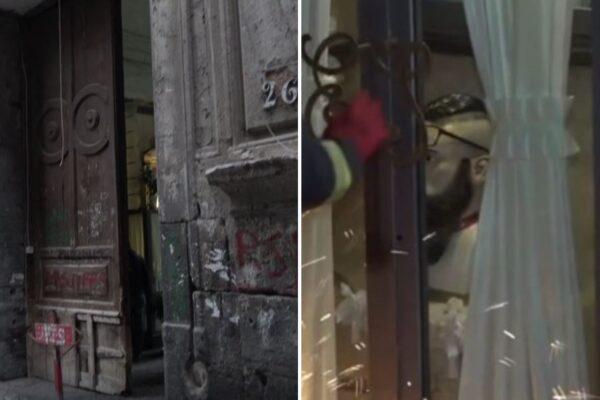"""Imprenditore trascinato davanti al busto della """"buonanima"""" di Sibillo: """"E ora dacci il pizzo"""""""