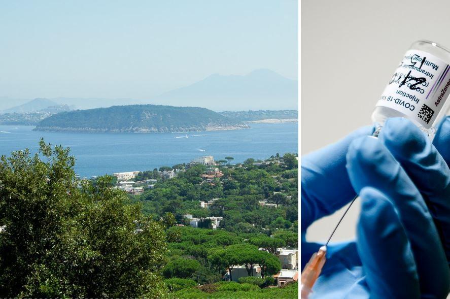 """Scontro sui vaccini per le isole 'covid-free': """"Non vogliono farci ripartire se prima non è immunizzato l'ultimo anziano di Bergamo"""""""