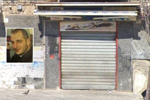 """""""Celebrate mio figlio, non i boss che lo uccisero"""": la rabbia del padre di Luigi Galletta"""